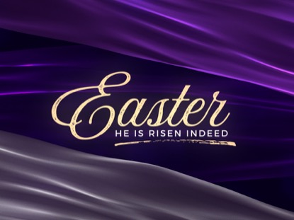 Silken Easter | Motion Worship | Preaching Today Media