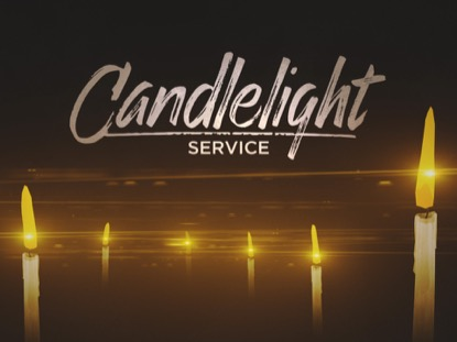 WINTER LIGHT CANDLELIGHT SERVICE
