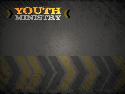YOUTH MINISTRY GRUNGE ARROWS