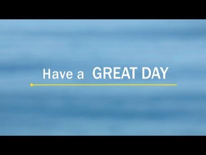 OCEAN GREAT DAY