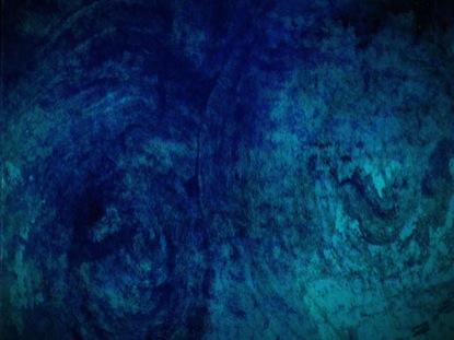 BLUE WATERCOLOR GRUNGE 01