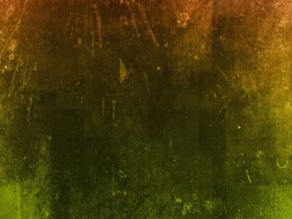 ORANGE GREEN GRUNDGE