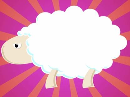 LAZY SHEEP MOTION LOOP