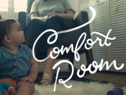 COMFORT ROOM CINEMAGRAPH