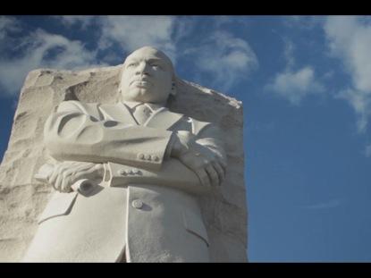 MLK MEMORIAL LOOP