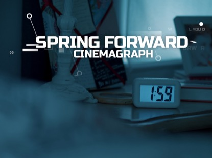 SPRING FORWARD LOOP