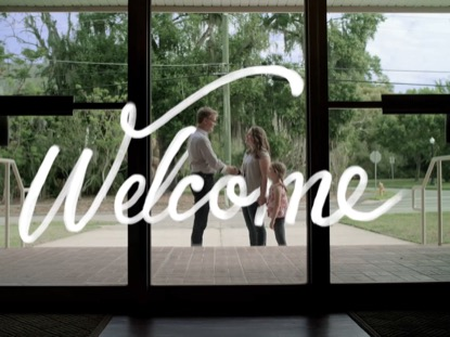 WELCOME CINEMAGRAPH