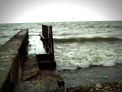 THE WIND AND THE WAVES