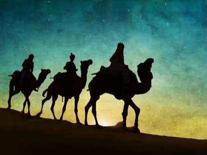 THREE WISE MEN BACKGROUND