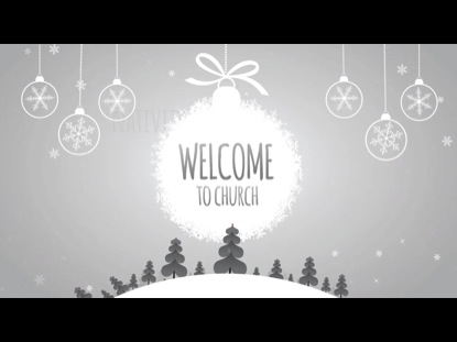 WINTER WONDERLAND WELCOME