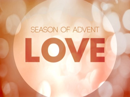 ADVENT LOVE MOTION