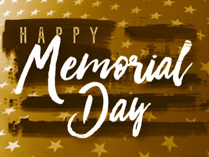 AMERICAN FLAIR MEMORIAL DAY MOTION