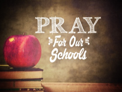 APPLE A DAY PRAY MOTION