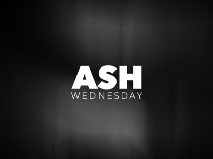ASH WEDNESDAY GRACE 3 MOTION