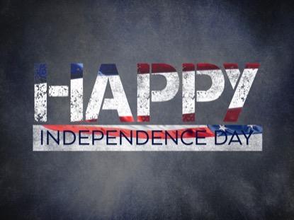BASIC FREEDOM JULY 4 MOTION