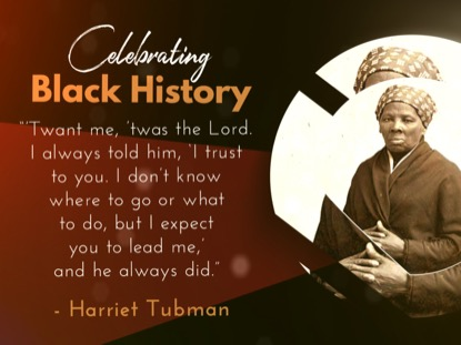 BLACK HISTORY MONTH QUOTES MOTION 4