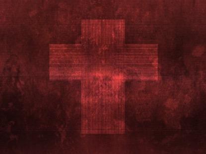 CALVARY RED 2