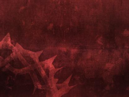 CALVARY RED 3