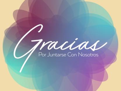 CHRIST ALONE CLOSING MOTION SPANISH