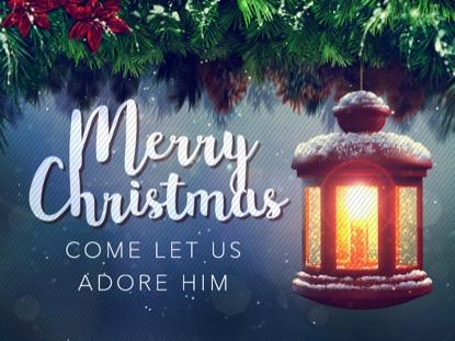 CHRISTMAS CAROL MOTION 1