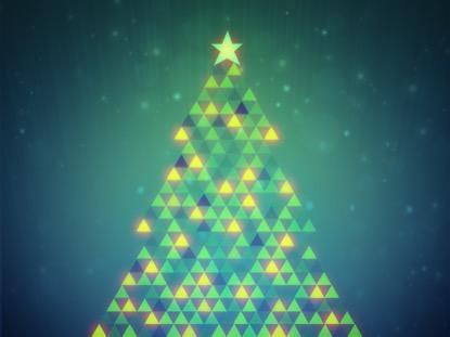 CHRISTMAS LIGHTS MOTION 6