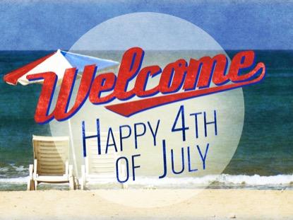 CLASSIC AMERICANA JULY4 1 MOTION