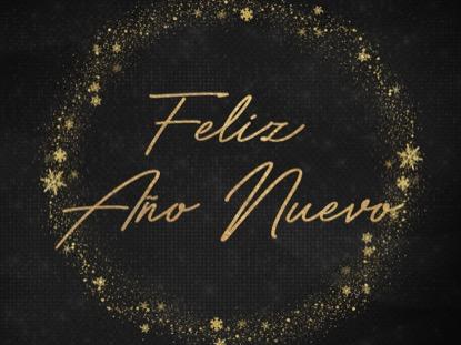 CLASSY NEW YEAR NEW 2 MOTION - SPANISH