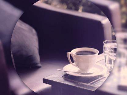 COFFEE BREAK 3 MOTION