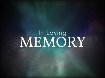 COMFORTING SPIRIT MEMORY MOTION