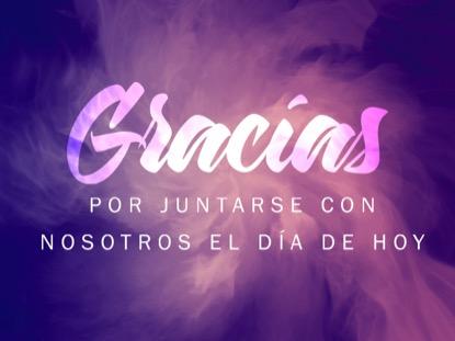 CONSECRATED SPIRIT CLOSING MOTION SPANISH