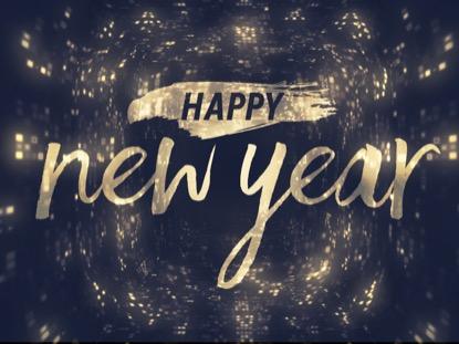DIVINE RADIANCE NEW YEAR MOTION