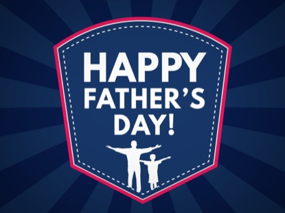 FATHER'S DAY EMBLEM MOTION