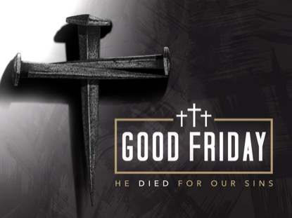 Good Friday Sermon Message-Send Good Friday Message To Every one
