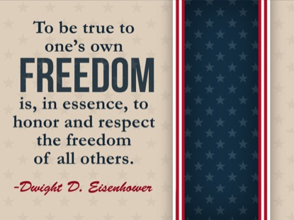 FREEDOM QUOTES MOTION 3