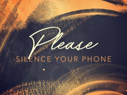 GOOD VIBES PHONE MOTION
