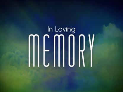 HEALING SPIRIT MEMORY MOTION