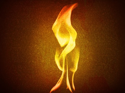 HOLY FLAME 1 MOTION