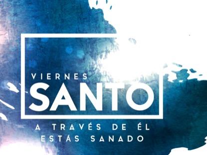 HOLY WEEK HUES MOTION 2 - SPANISH