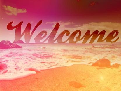 HORIZON WELCOME
