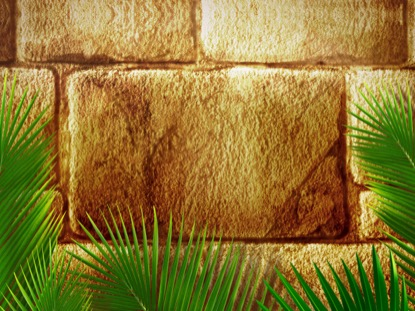 JERUSALEM PALMS MOTION 1