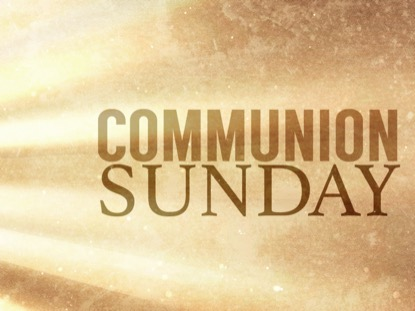 MORNING RAYS COMMUNION MOTION