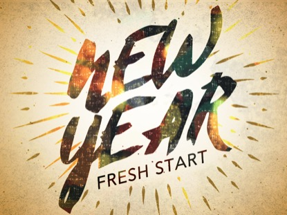 NEW YEAR FRESH START MOTION 1