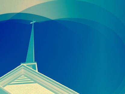 OUR CHURCH 4 MOTION
