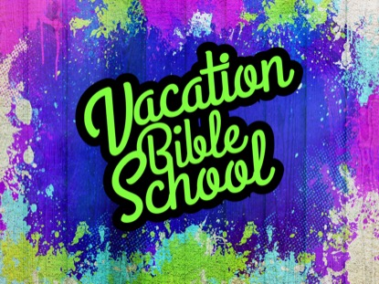 PAINTED JOY VBS MOTION