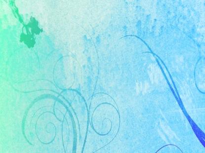 PASTEL LOOP BLUE