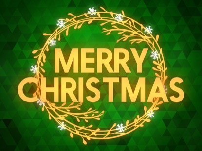 PEACEFUL ADVENT CHRISTMAS MOTION