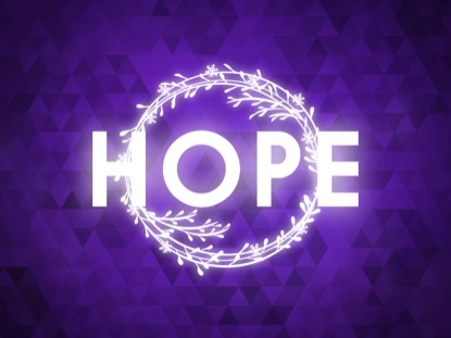 PEACEFUL ADVENT HOPE 2 MOTION