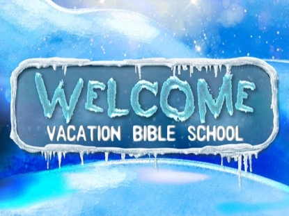 POLAR FREEZE VBS MOTION