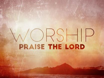 PRAISE WORSHIP 2 MOTION