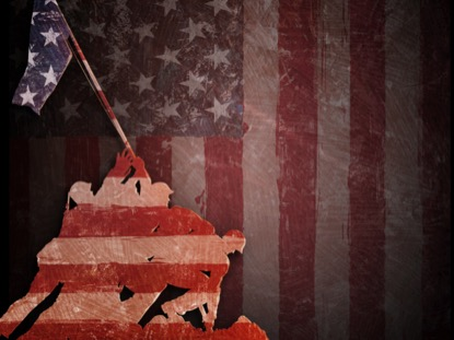 RAISE THE FLAG MOTION 3